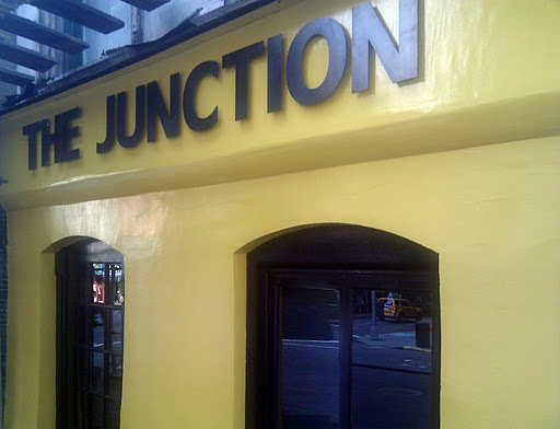 Pubs to visit in New York – the Junction