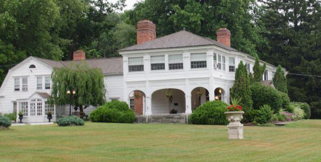 Blackberry River Inn – high quality on the cheap